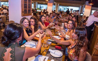 Comidas y cenas de empresa en Restaurante Insaciable